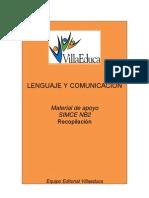 Lenguaje Nb2 Recopilacion de Material Villaeduca Solo Para Imprimir11