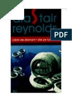 Alastair Reynolds - Cainii de Diamant. Zile Pe Turcoaz - SF