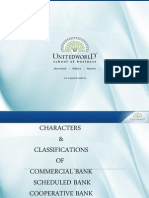 Types of Bank Laws Presentation - Unitedworld School of Business