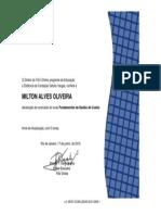 Declaração FGV