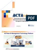 ACTAtek3 Introduction Feb9 2011.v1