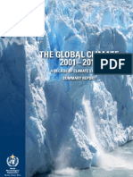 The Global Climate