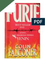 Falconer Colin - Furie v3.0