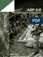 ADP 5-0