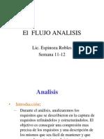 13 Clase Flujo de Analisis