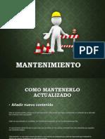 Mantenimiento1