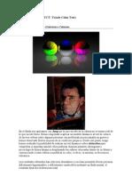 El Test de Colores (TCT- Triade Color Test)