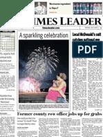 Times Leader 07-04-2013