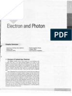 26.Electron & Photon