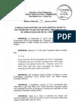 ResolutionNo.11s.of2013