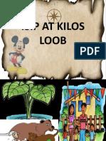 Isip at Kilos Loob