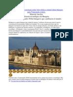Historia Tecnologica de Hungria