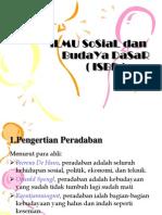 ISBD topik 4