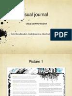 visual journal 2