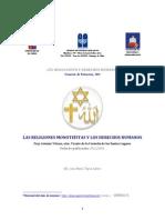 Las religiones monoteístas y los derechos humanos_cfg