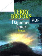 Brooks Terry - Die Daemonenjaeger 03 - Daemonenfeuer
