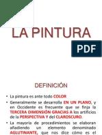 LA PINTURA.pptx