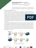UFCD_0842_Ficha_2 - Servidores de Email