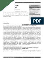 Bioethics of Organ Transplantation.pdf