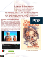 The Iceman Inheritance by Michael Bradley