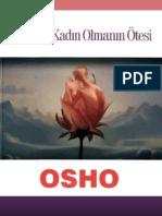 OSHO - Erkek ve Kadın Olmanın Ötesi