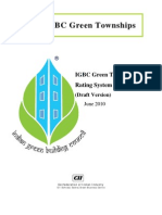 IGBC Green Townships Rating System
