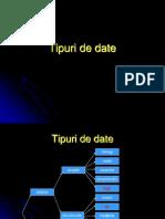 5 - Giurgiu - 2 Tipuri de Date