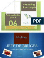 Sample Marketing Plan for Suger Free Choclates.pdf