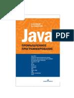 Java.Промышленное программирование