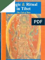 The Cult of Tara