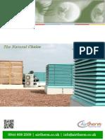 Natural Ventilation Brochure