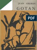 Gotán - Juan Gelman