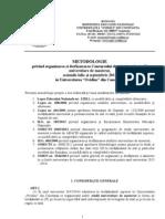 Metodologie Organizare Si Desfasurare Admitere Masterat 2013 SCJ_v2