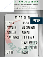 Staff Azzahra