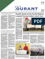 Pennington Co. Courant, July 4, 2013