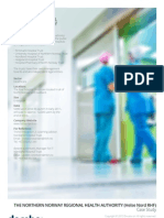 Healthcare E-Learning Case Study | Docebo & Helse Nord RHF
