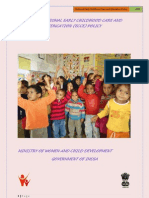 National ECCE Policy Draft (1)