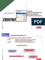 InfoPLC Net Variables Remanentes