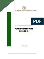 StrategicPlan2009 2012 FR