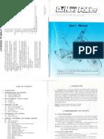1987 Dahon Manual Compressed