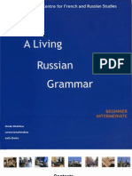 02.a Living Russian Grammar Beginner-Intermediate