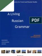 02.a Living Russian Grammar Beginner-Intermediate