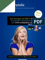 Sujet Corrige Dscg Ue3 2012