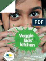 Vegetarian Recipes for Kids