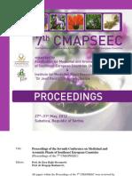 Proceedings of VII CMAPSEEC