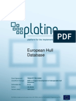 2012-01-16_The European Hull Database (Dev. 2.2)