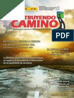 Revista Construyendo Caminos N° 6