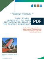 Case Study Tasman Solids
