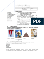 PRUEBA DE UNIDAD 2 CIENCIAS 7° AÑO.doc
