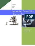 Etica en La Ingenieria